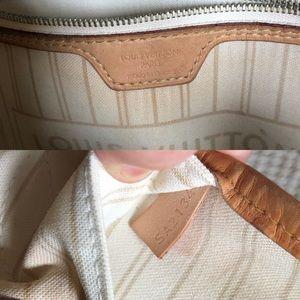 Louis Vuitton Bags - Authentic Louis Vuitton Neverfull MM